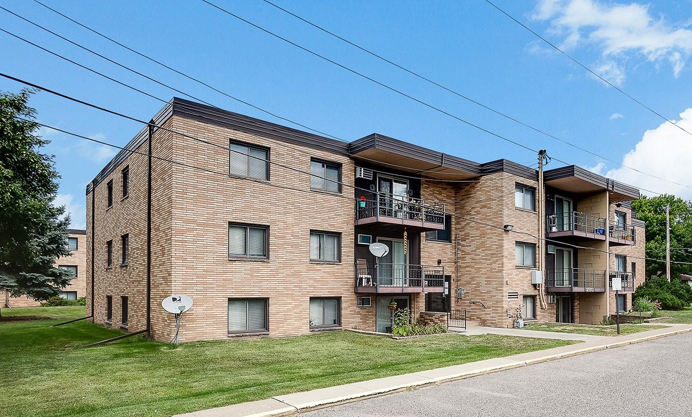 Arden Court Apartments