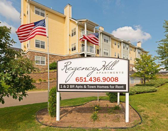 Regency Hill Apartments